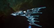 Крейсер класса «Затмение» 2