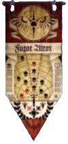 Imperial Hunters Reaver Princeps Banner
