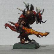 Firestorm Blade