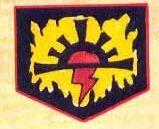 Sunblitz Emblem