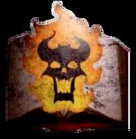 WB Post-Heresy Iconography