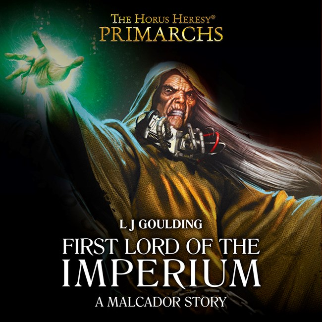 First Lord of the Imperium (Audio Drama)