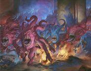 Ужасы Тзинча (1)