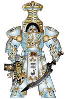 Grand Order Herm Blades Sekhmet