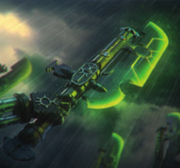 War scythe of the Necrons.png