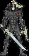 Ynnari ulthwe stormguardian 2