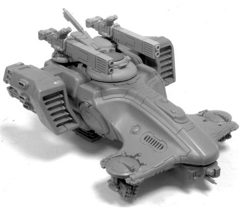 Fusion Cannon