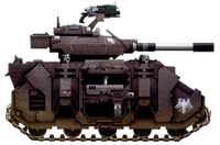 RG Predator Destructor