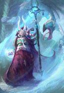 Ahzek-Ahriman-Thousand-Sons-Warhammer-40000-фэндомы-3783272
