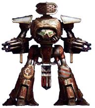 Dauntless Reaver Titan 1