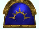 Gold Templars