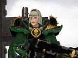 Argus Sector