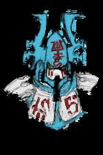 Guide:How to make a fanon Eldar Craftworld