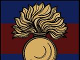 Grenadier Guards of Alsace