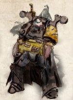 Guide:How to make a fanon Chaos Space Marine Warband