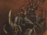 Колесница кровавых зверей