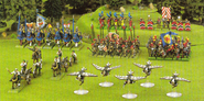 Regiments of Renown ih the empliy of an Elector Count