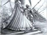 Вечная королева