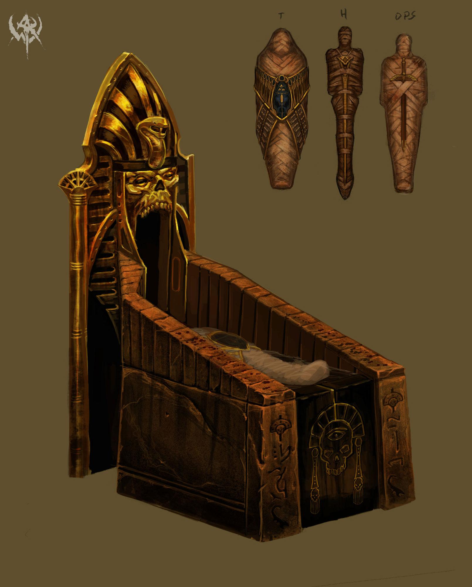 Погребальный культ