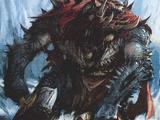 Трог Король Троллей