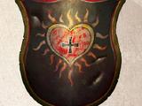 Рыцари Горящего Сердца