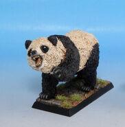 Катайский медведь