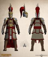 Total-war-warhammer-3-grand-cathay-tabletop-rules-concept-art-infantry-armour