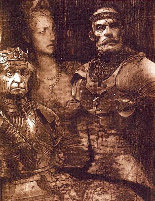 Age of Three Emperors