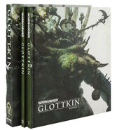 The End Times: Glottkin