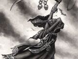 Virion the Grim