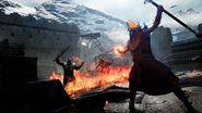 Vermintide 2 - Battle Wizard