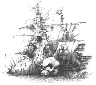 Nurgle Plaguecrushers