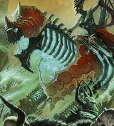 Warhammer Dread Abyssals