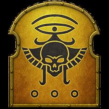 Followers of Nagash Emblem Total War Warhammer.png