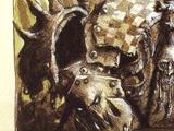 Armour of Gork