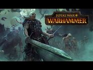 Total War- Warhammer - Vampire Counts Cinematic