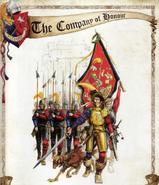 Company of Honour