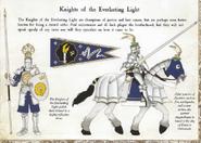 Knights of the Everlasting Light Uniforms-01