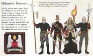 Hellhunten's Redeemers