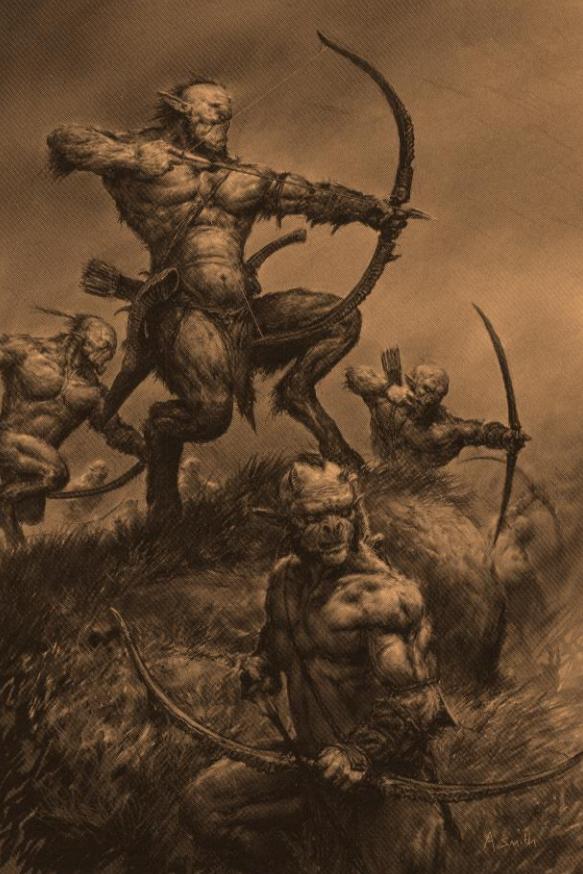 Ungor Raider