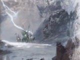 Maggoth Riders