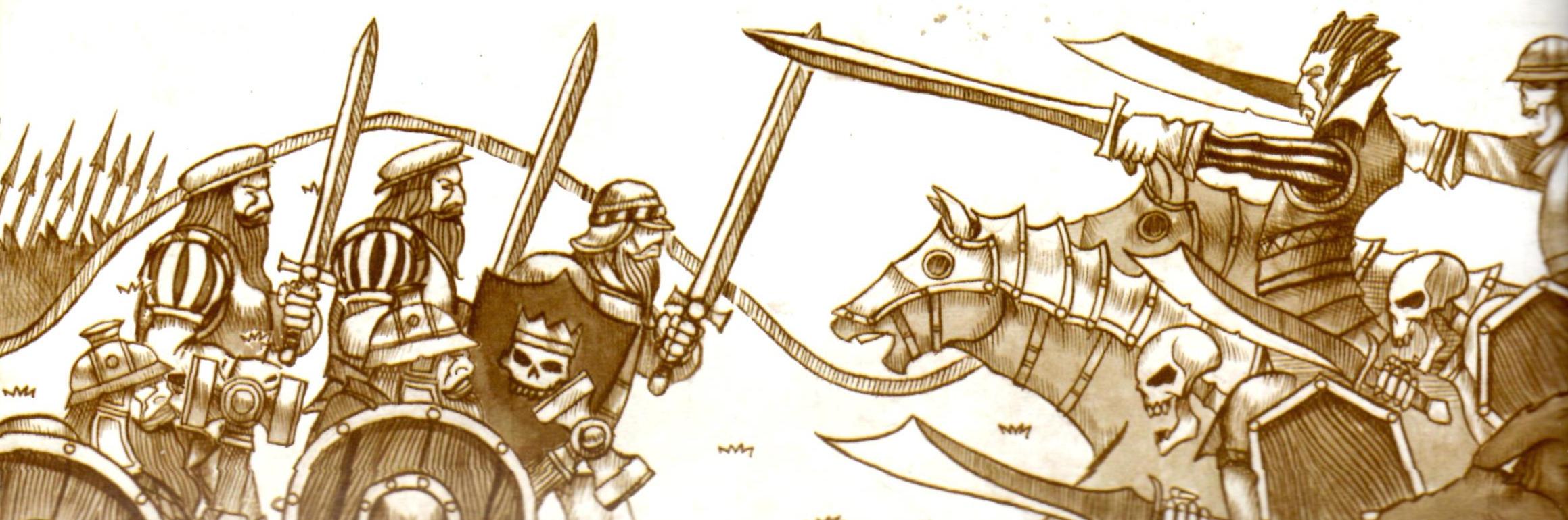 Battle of Hel Fenn