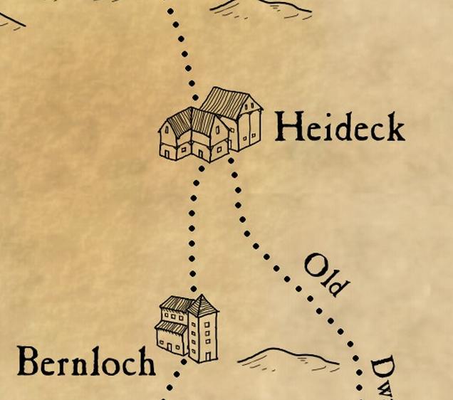 Heideck