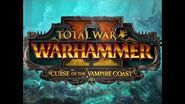 Total War Warhammer II - Vampire Coast - Meet Cylostra...
