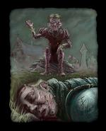 Thorn mutation