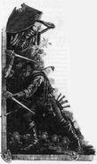 Member of the Assassin's Guild of Tilea