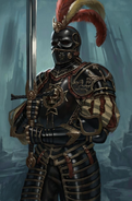 Ostland Black Guards