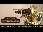 Total War- WARHAMMER - Introducing..
