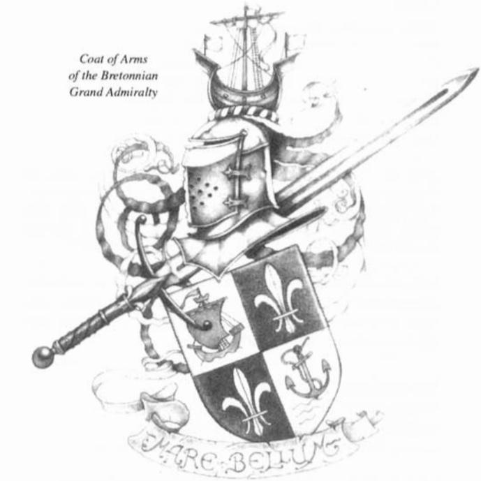 Bretonnian Navy