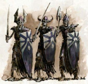 Nagashizzar Guard